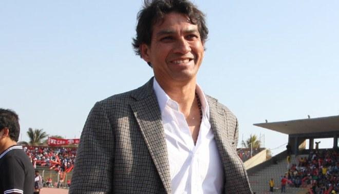 Franco Navarro es el nuevo técnico de FBC Melgar