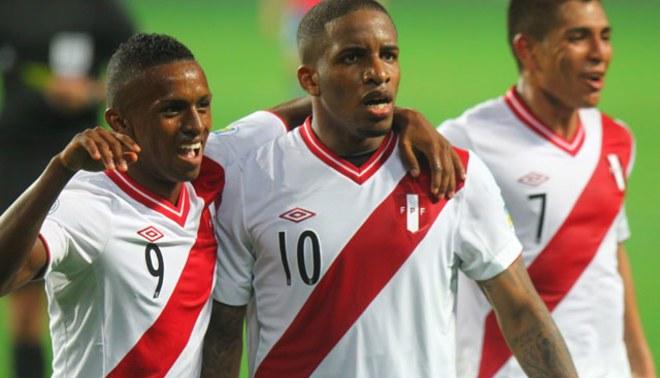 ¡Sí se puede! Perú tendría que sumar 22 puntos para asegurar el medio cupo mundialista [INFOGRAFÍA]
