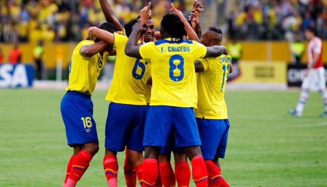LÍBERO analiza el juego de Ecuador, el rival de Perú en junio [INFOGRAFÍA]