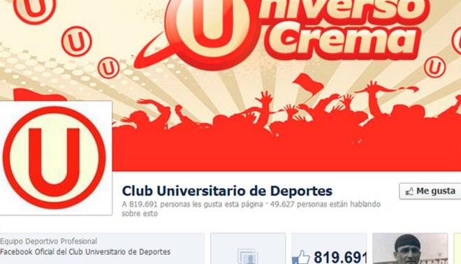 Universitario organiza el festival 'Universo Crema'