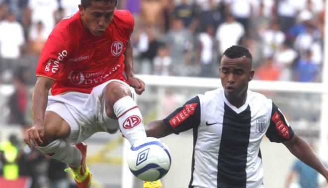 Roberto Merino podría jugar en Alianza Lima porque no está cómodo en Tolima