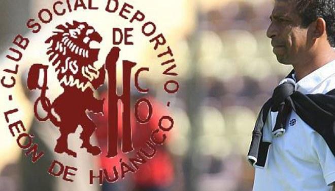José Soto: Ahora León de Huánuco es mi casa