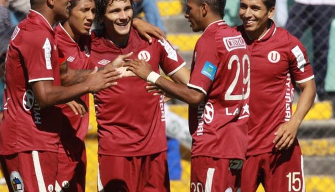 Universitario es el equipo peruano de mayor prestigio internacional, según la Conmebol