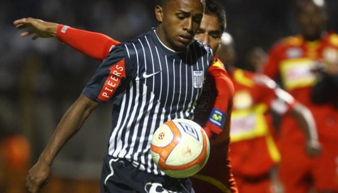 Alianza Lima buscará recuperar la punta cuando visite a Sport Huancayo
