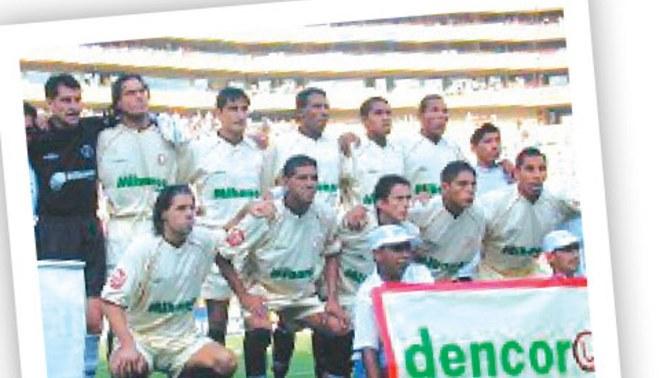LO QUE TU VIEJO NO TE CONTÓ: 2002: Golazo de Díaz ante Cristal