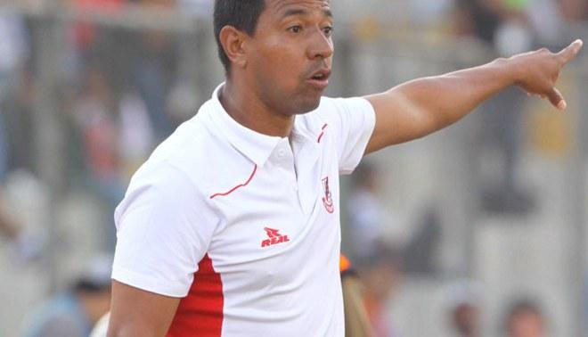 Nolberto Solano: Responsabilizamos al árbitro de no lograr un mejor resultado ante Universitario
