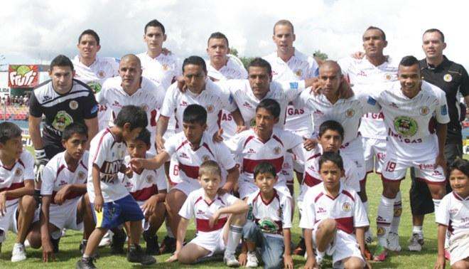 León de Huánuco e Inti Gas empataron sin goles