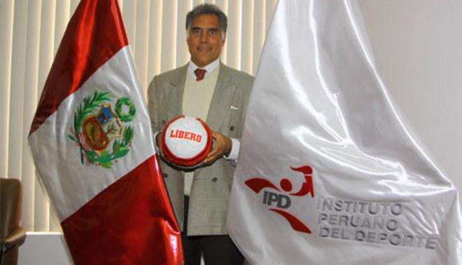 Francisco Boza a LÍBERO: Optimizar la inversión permitirá al deportista metas a mediano plazo