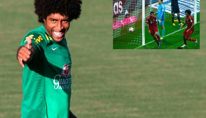 Dante a LÍBERO: Claudio Pizarro es mi hermano y merece jugar un Mundial [VIDEO]