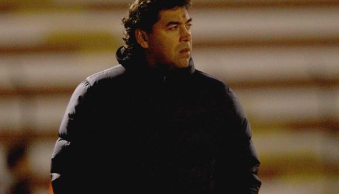 Juan Carlos Bazalar dejó de ser técnico de Pacífico FC