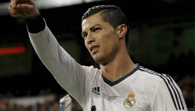 Florentino Pérez: Cristiano Ronaldo quiere retirarse en el Real Madrid