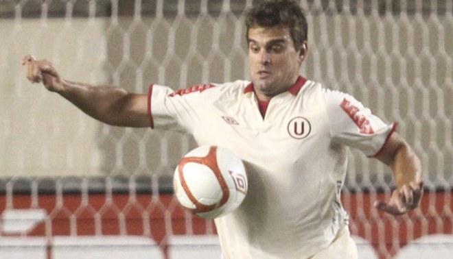Fernando Allocco: Vamos a Cajamarca por los tres puntos