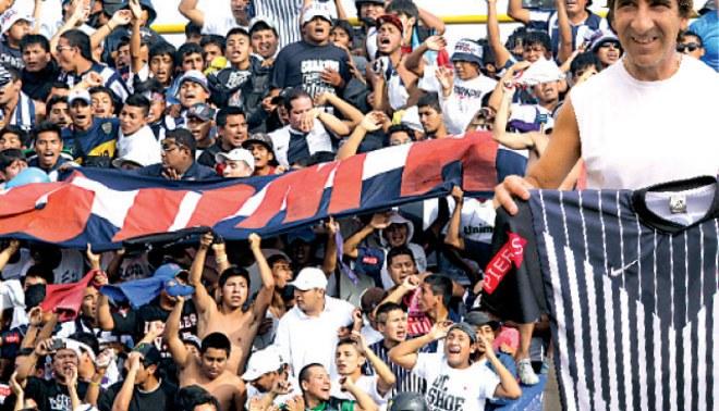 Alianza Lima: Hinchas piden que Gustavo Costas vuelva a ser el técnico