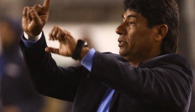Freddy García: Si no hay una decisión escrita de la ADFP o FPF, jugaremos mañana ante Cristal