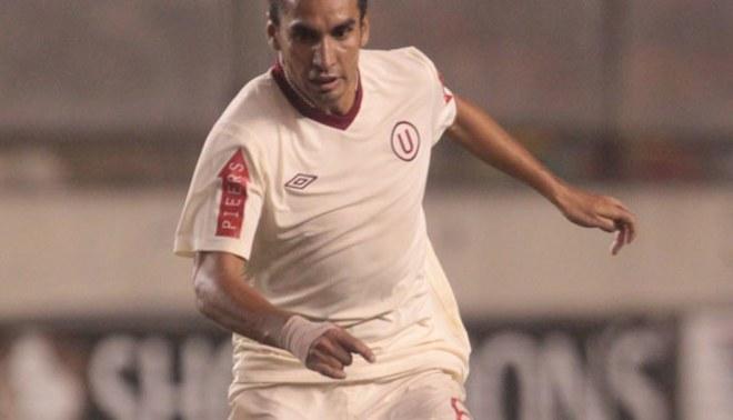 Rainer Torres: Ganándole a Sporting Cristal nos pondríamos arriba