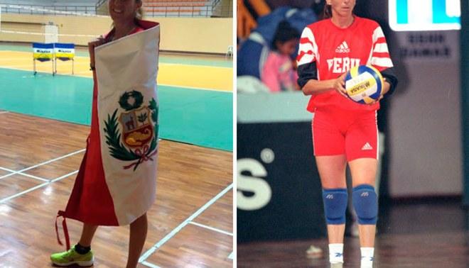 Mundial Tailandia 2013: Natalia Málaga y su exitoso palmarés como deportista y entrenadora [FOTOS / VIDEO]