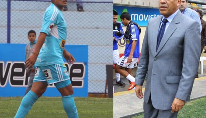 Írven Ávila: No creo que hayan botado a Roberto Mosquera por los malos resultados
