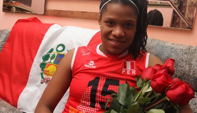 Rosa Valiente: Estoy contenta por lo hecho en el Mundial, pero triste por no haber traído una medalla [VIDEO]