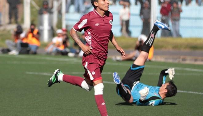 """Raúl Ruidíaz: """"Quiero jugar la Copa Libertadores el otro año con Universitario de Deportes"""" [VIDEO]"""