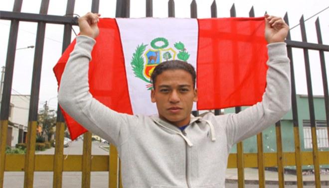 Por mi bandera