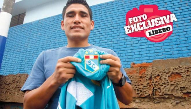 Irven Ávila, un goleador de 'raza celeste' que apunta al título nacional