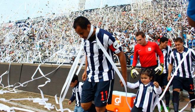 A llenar Matute: Alianza Lima enfrenta este domingo a Real Garcilaso a estadio lleno