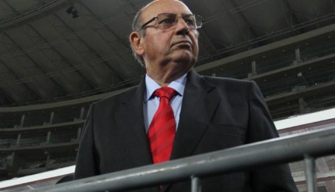 """""""Insisto, Sergio Markarián es el mejor DT de Sudamérica"""", dijo el vicepresidente de la FPF"""