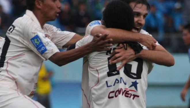 Descentralizado: UTC venció 1-0 a Cienciano y aún sueña con llegar a los play off [VIDEO]