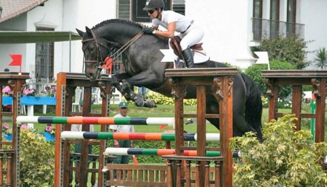 Juegos Bolivarianos: 96 caballos 'rankeados' llegarán a Trujillo