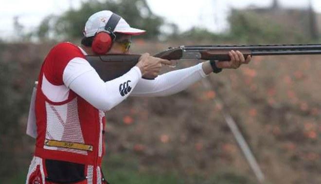 Juegos Bolivarianos: Perú se adjudica el Oro en tiro por equipos