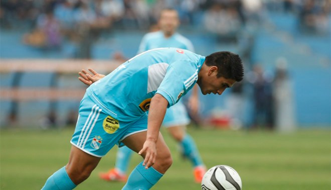 Sporting Cristal cayó  4-2 ante César Vallejo y se alejó de los play off [VIDEO]