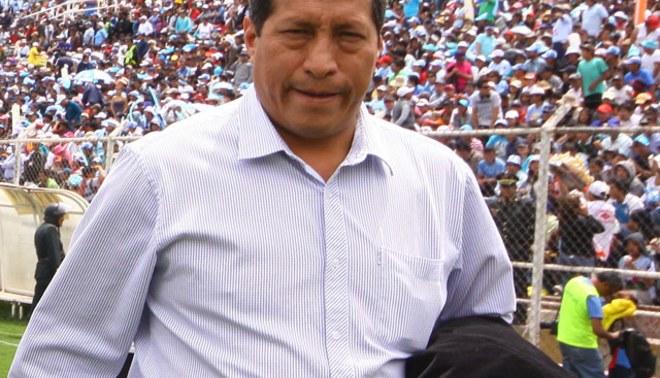 """Presidente de Garcilaso: """"Estamos muy contentos, pudimos haber goleado"""""""