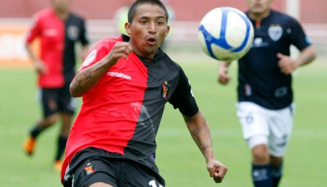 """Hilden Salas: """"Técnico (Franco Navarro) se las agarró con los arequipeños"""""""