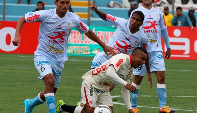 Real Garcilaso definió su once titular para vencer a Universitario en el Monumental