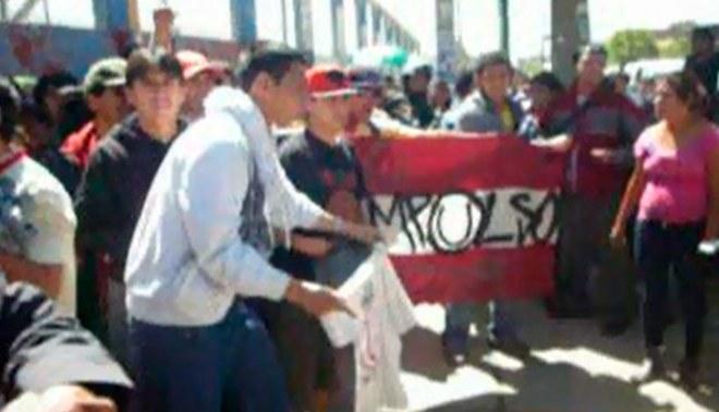 Universitario vs. Garcilaso: Así se vive la previa a la final en Huancayo [VIDEO]