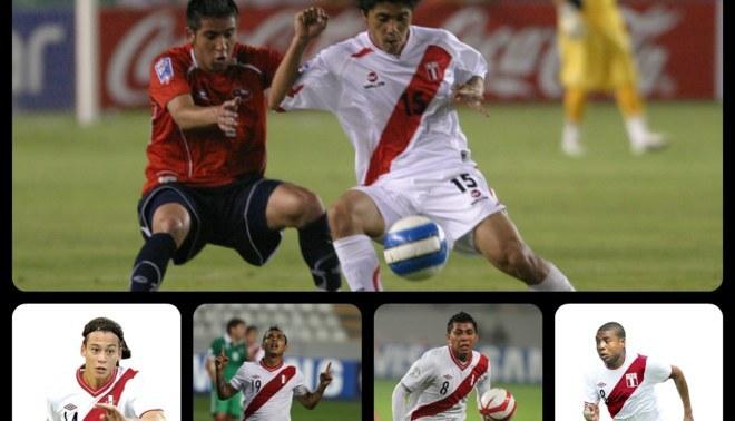 Conoce el equipo peruano que medirá fuerzas hoy ante País Vasco