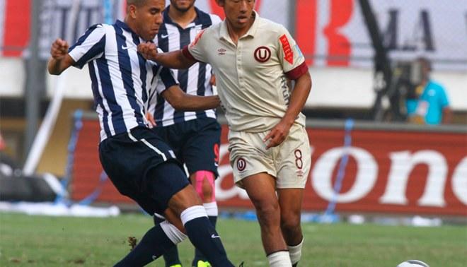 Universitario de Deportes y Alianza Lima rivalizarán en Torneo de Verano