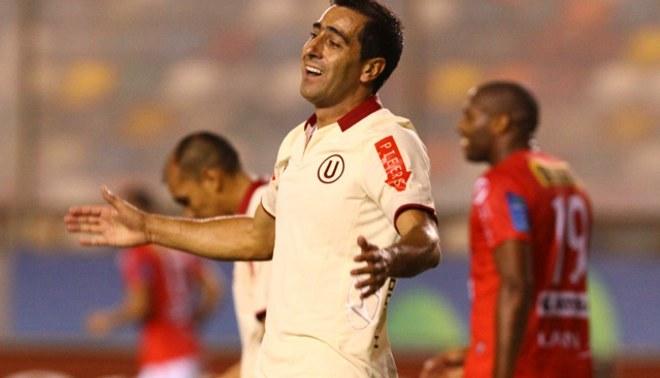 Miguel Ximénez rescindió su contrato con Universitario de Deportes