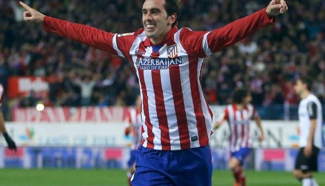 Copa del Rey: Atlético de Madrid venció 2-0 a Valencia y clasificó a ...