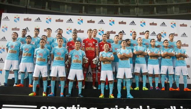 Copa Libertadores: Sporting Cristal confía en poder superar al Paranaense para unirse al grupo 1