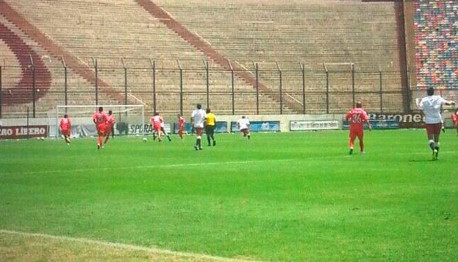 Universitario de Deportes: Cremas vencieron 2-1 a Agremiados en partido amistoso