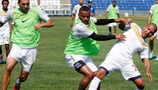 Alianza Lima vs. Universitario de Deportes: Grones se tomaron en serio el clásico y concentrarán