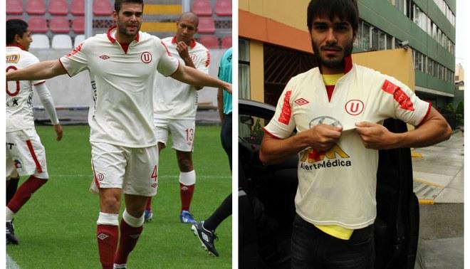 Universitario de Deportes: Dalton y Fernando Alloco serán los cerrojos ante Vélez