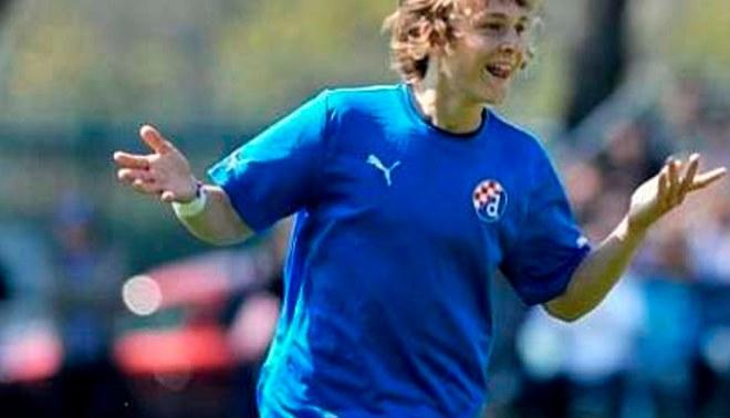 Confirmado: Barcelona presentó oferta por Alen Halilovic, nuevo talento croata