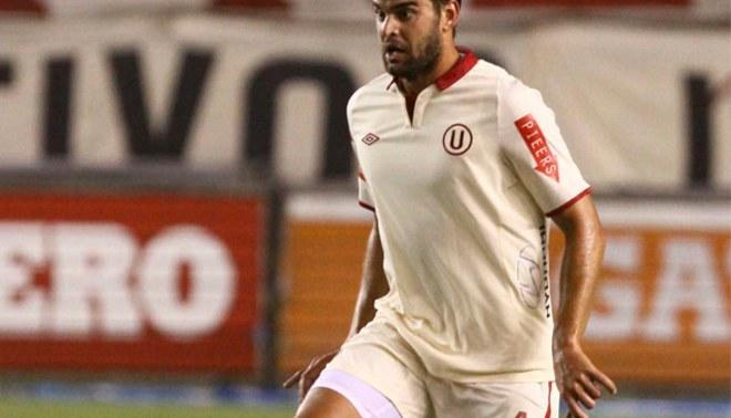 """Fernando Allocco: """"Conversé con el club para que no me inscriban hasta obtener mi nacionalidad"""""""