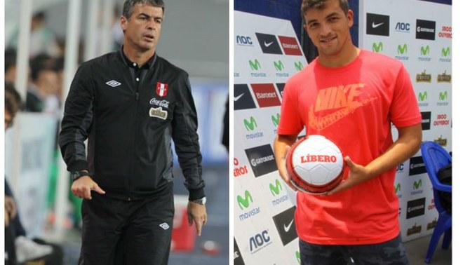 """Gaby Costa sobre Pablo Bengoechea: """"Fue un ídolo como jugador"""""""