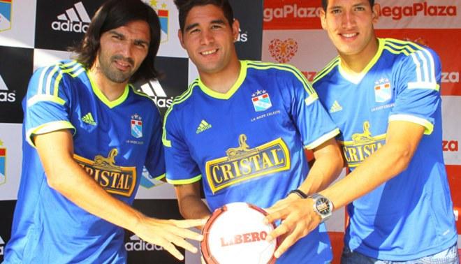 Sporting Cristal: Rimenses se la juran al Juan Aurich de Roberto Mosquera