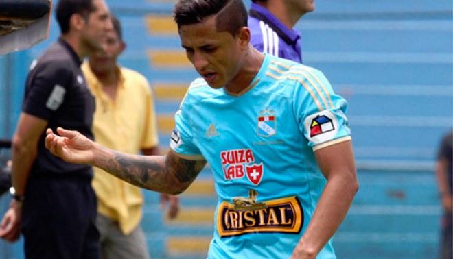 Sporting Cristal: Yoshimar Yotún recibiría drástica sanción por su actitud en contra de Daniel Ahmed