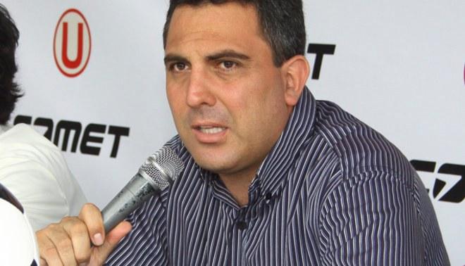 Universitario de Deportes: Presidente de la barra crema culpa a Jorge Vidal por la muerte de hincha