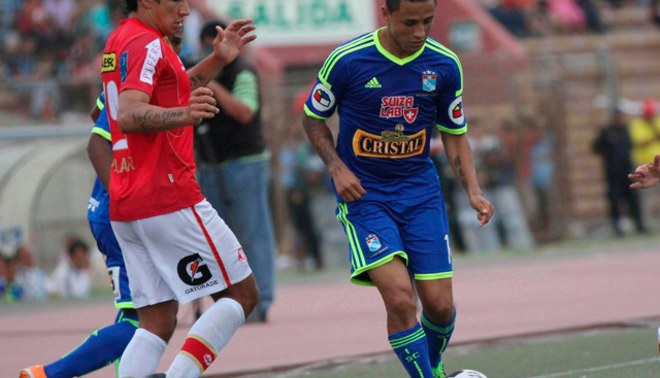 Sporting Cristal: Yoshimar Yotún recibió castigo y pidió ser prestado a medio año